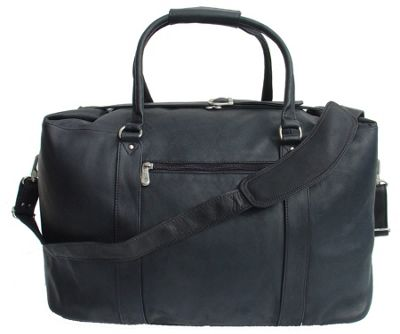 Piel European Carry-On - Black