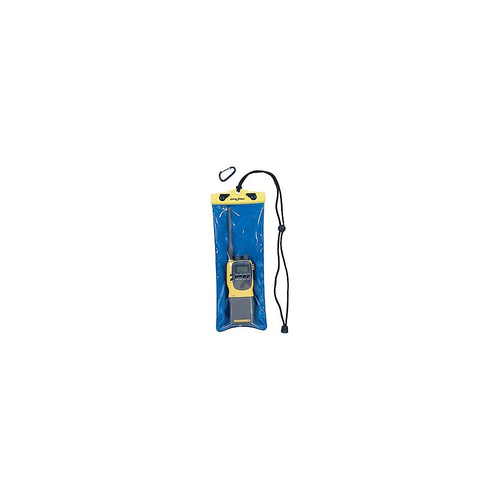 Dry Pak VHF Radio Case As Shown