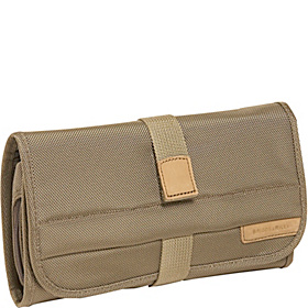 Baseline Compact Toiletry Kit Olive
