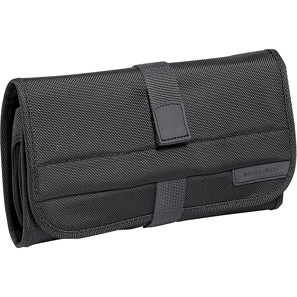Briggs & Riley Baseline Compact Toiletry Kit - Black - Travel Accessories, Toiletry Kits