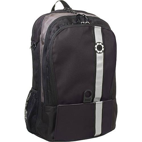 dadgear backpack retro stripe diaper bag. Black Bedroom Furniture Sets. Home Design Ideas