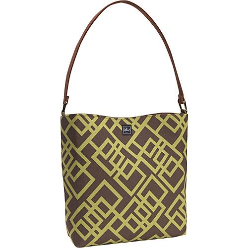 Mint Handbags Benjamin - Shoulder Bag