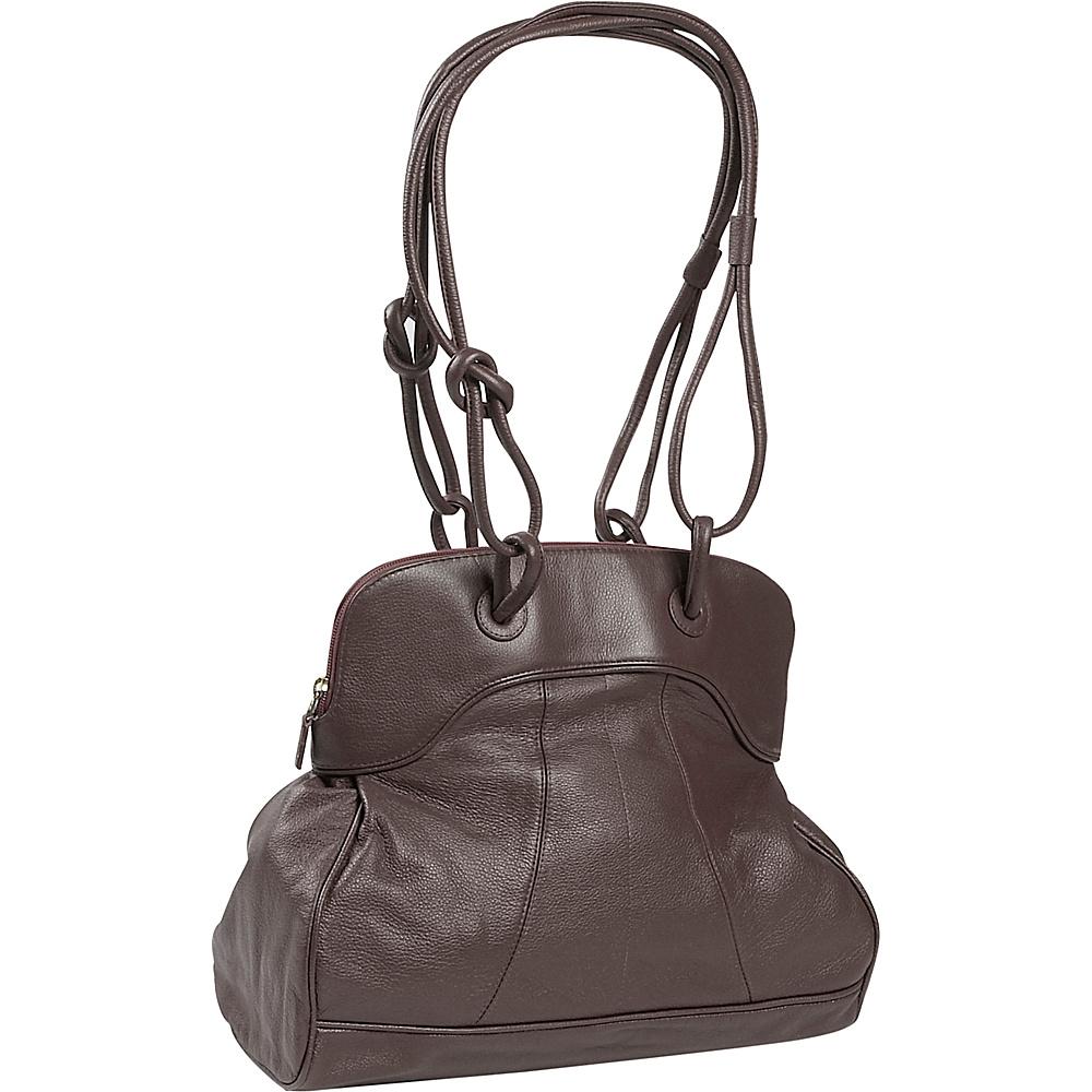 J. P. Ourse & Cie. Moorgate - Java - Handbags, Leather Handbags
