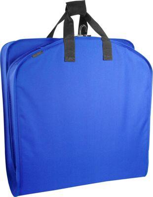 Wally Bags 40 inch Suit Bag Royal - Wally Bags Garment Bags