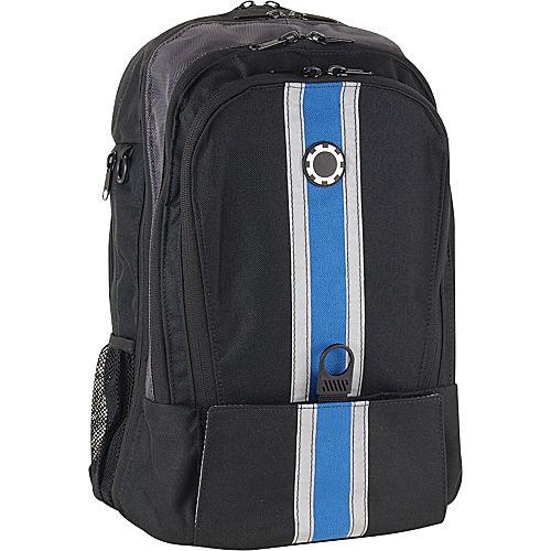 dadgear backpack center stripe diaper bag. Black Bedroom Furniture Sets. Home Design Ideas
