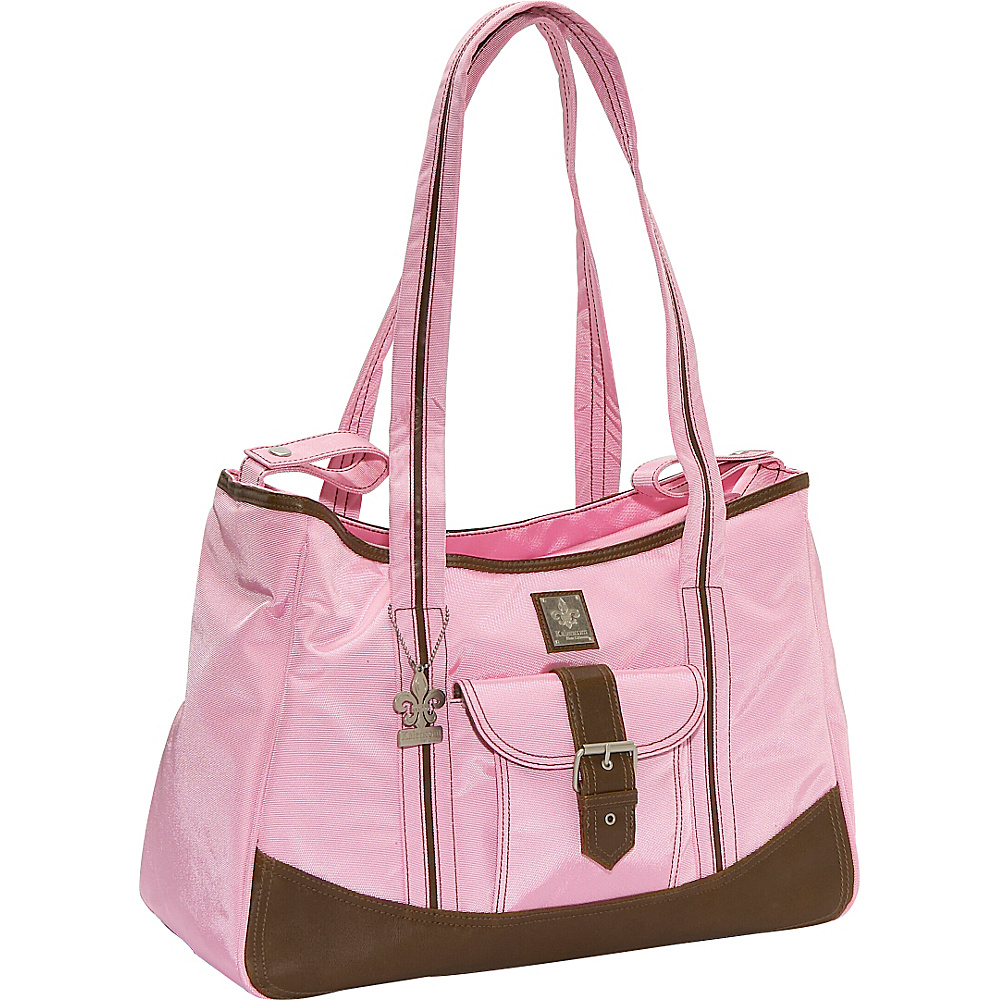 Kalencom Weekender Diaper Bag - Power Pink - Handbags, Diaper Bags & Accessories