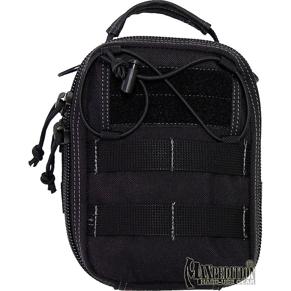 Maxpedition FR-1 Pouch - Black - Sports, Other Sports Bags
