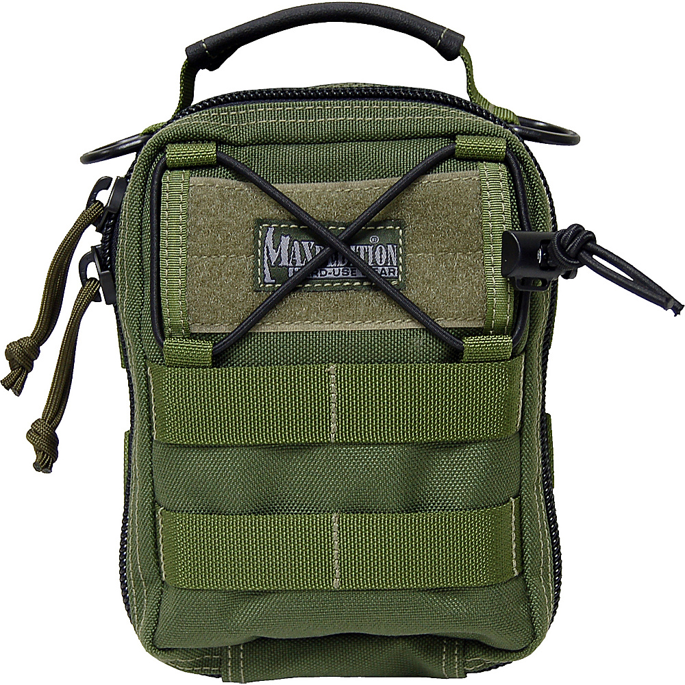 Maxpedition FR 1 Pouch Green Maxpedition Other Sports Bags