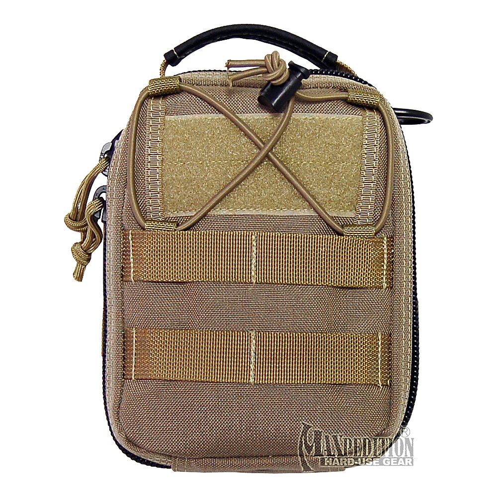 Maxpedition FR 1 Pouch Khaki Maxpedition Other Sports Bags