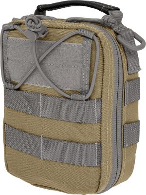 Maxpedition FR-1 Pouch Khaki Foliage - Maxpedition Other Sports Bags