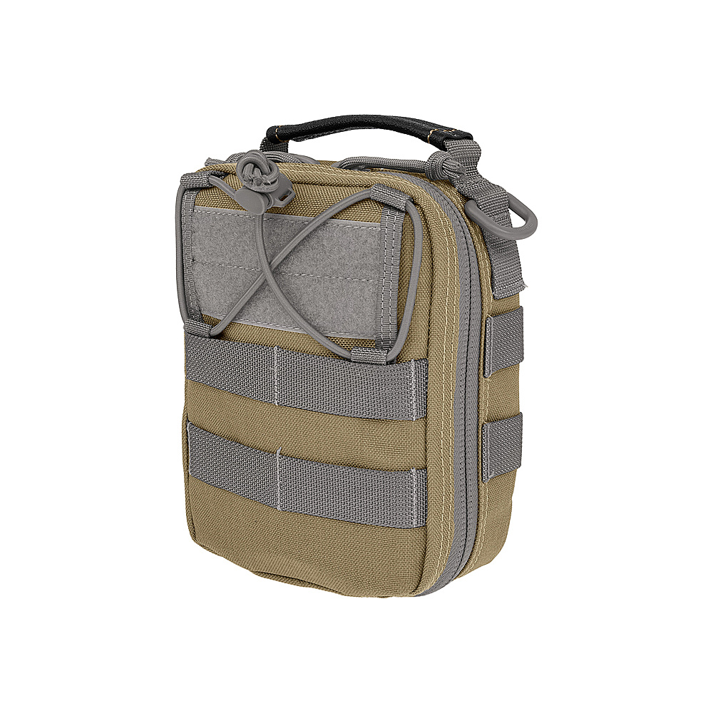 Maxpedition FR 1 Pouch Khaki Foliage Maxpedition Other Sports Bags