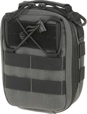 Maxpedition FR-1 Pouch Wolf Grey - Maxpedition Other Sports Bags