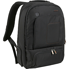 Verb Live Large Backpack Black