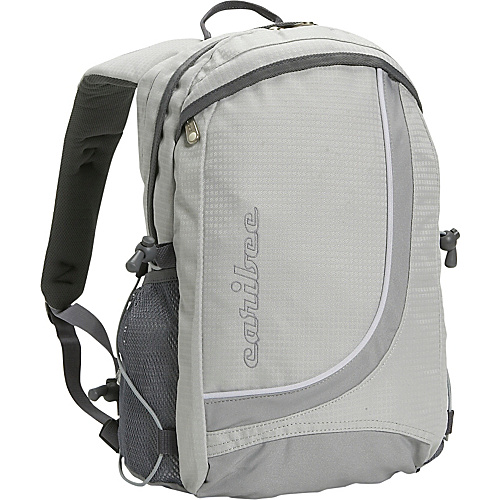 Caribee Frantic Grey - Caribee School & Day Hiking Backpacks