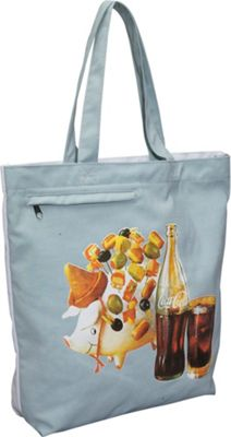 Ashley M Coca-Cola Vintage Piggie Tote - A Great Coca Cola Gift