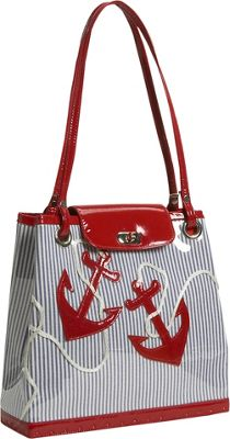 M. Andonia Anchors Away Chic