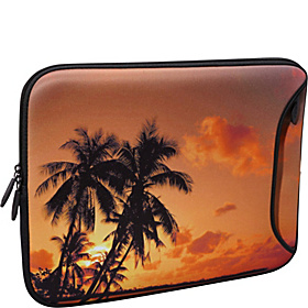 14'' Designer Laptop Sleeve Sailor's Delight