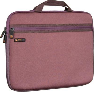 Protec Neoprene Laptop Sleeve - 15 inch - Mauve