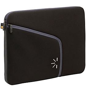 14.1'' Laptop Sleeve Black