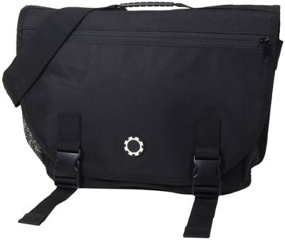 DadGear Courier Basic - Black