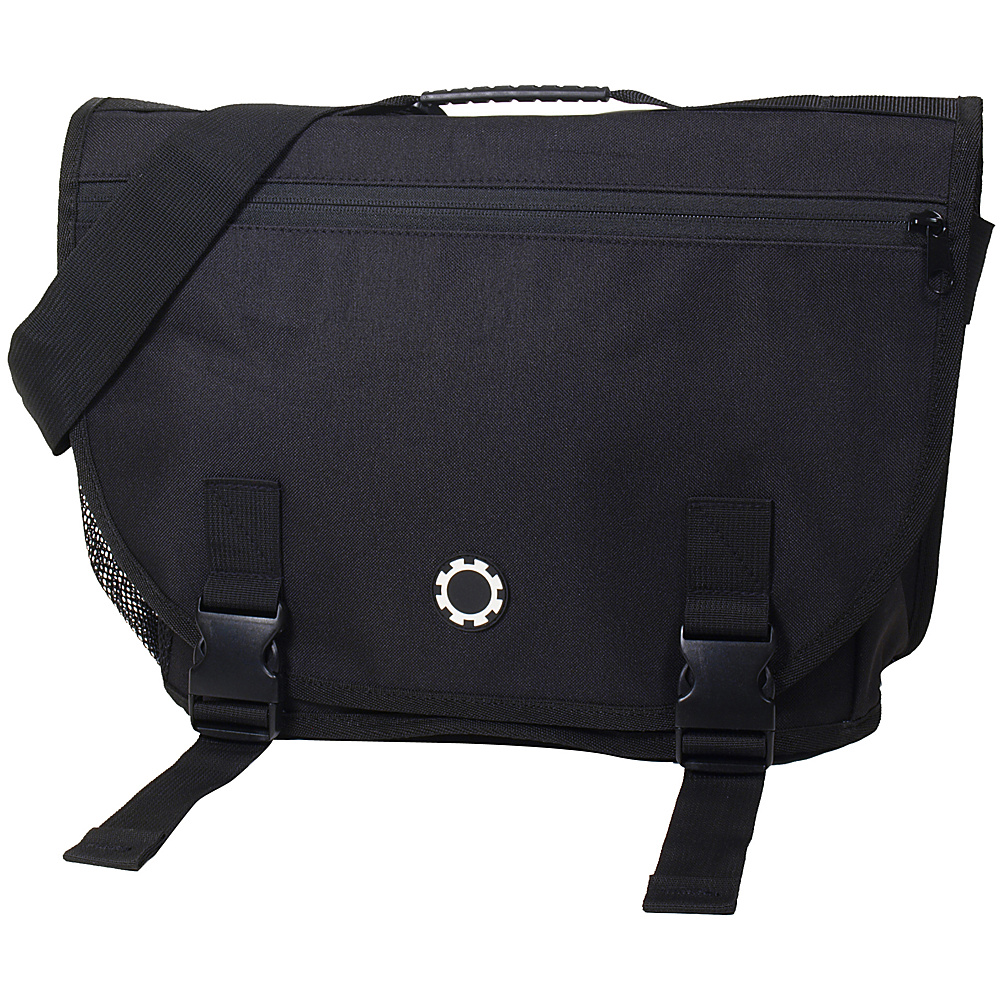 DadGear Courier Basic - Black - Handbags, Diaper Bags & Accessories
