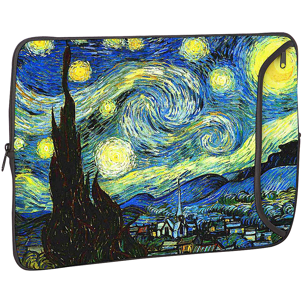 Designer Sleeves 17 Designer Laptop Sleeve Starry