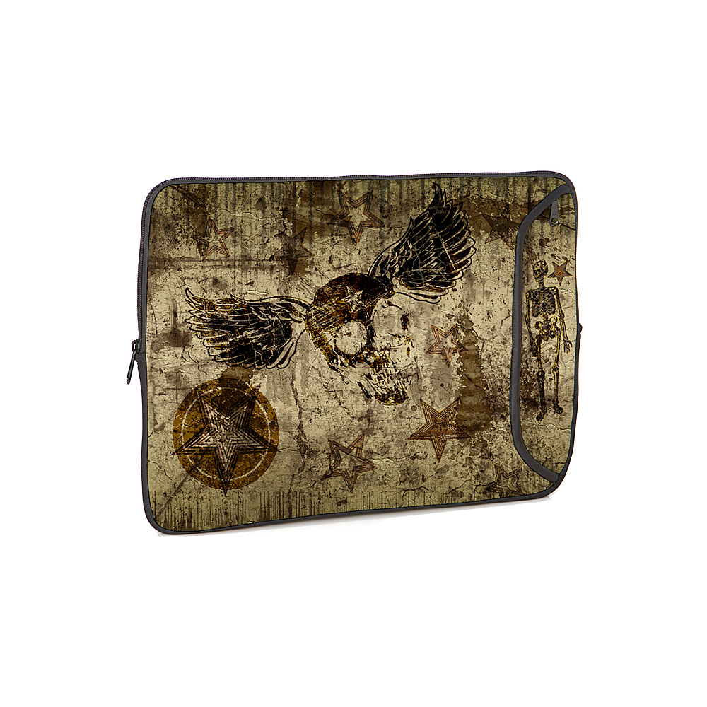 Designer Sleeves 17 Designer Laptop Sleeve - Skelestar - Technology, Electronic Cases