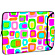 17'' Designer Laptop Sleeve Pink Dreams