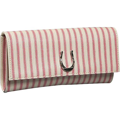 Flote Lucky Stripe Clutch Bag - Clutch