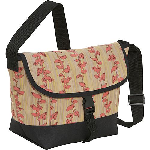 Sally Spicer Small Messenger - Shoulder Bag