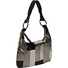 Buy Whiting and Davis Patchwork Handbag by Whiting and Davis