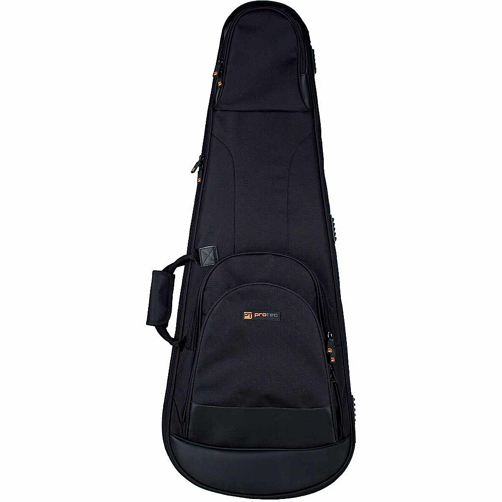 Protec Contego Bass Guitar Case - Black
