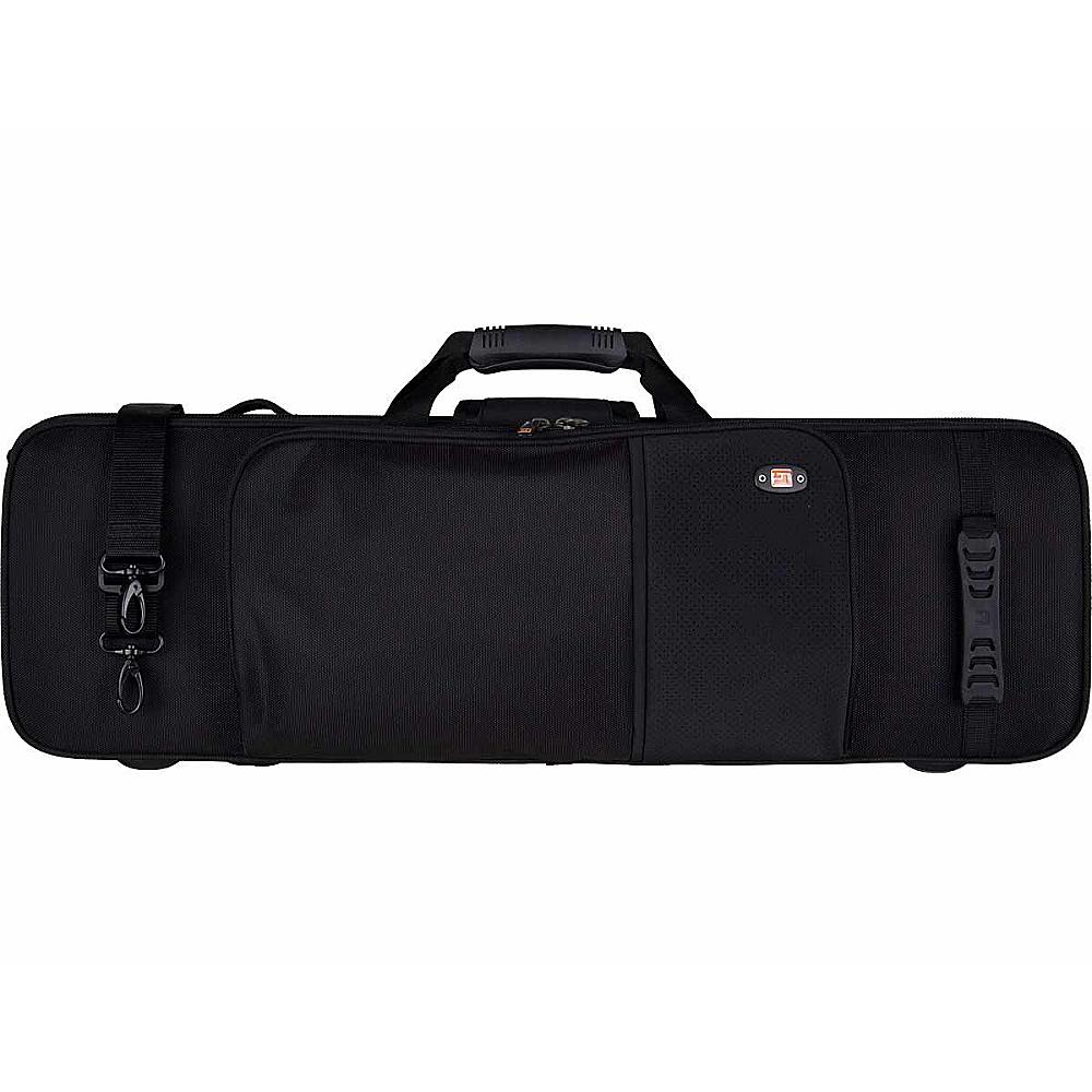 Protec Travel Light Violin PRO PAC Case - Black