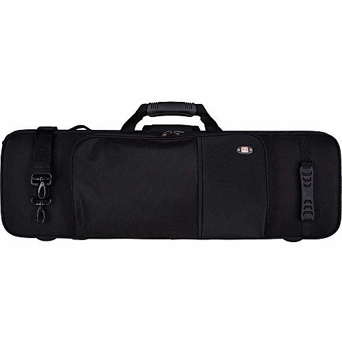 Protec Travel Light Violin PRO PAC Case - Black