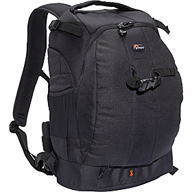 Flipside 400 Camera Backpack Black