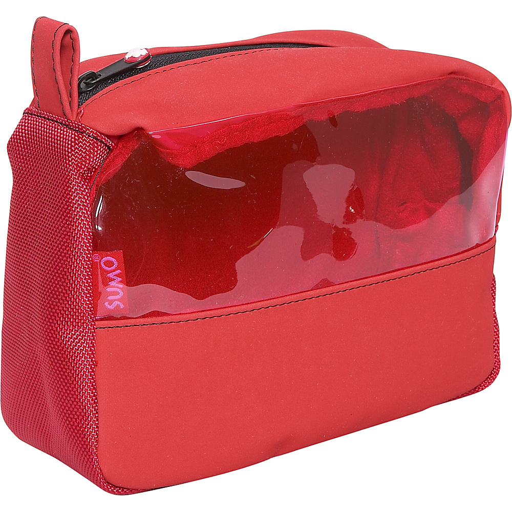 Sumo Accessory Dittie Red