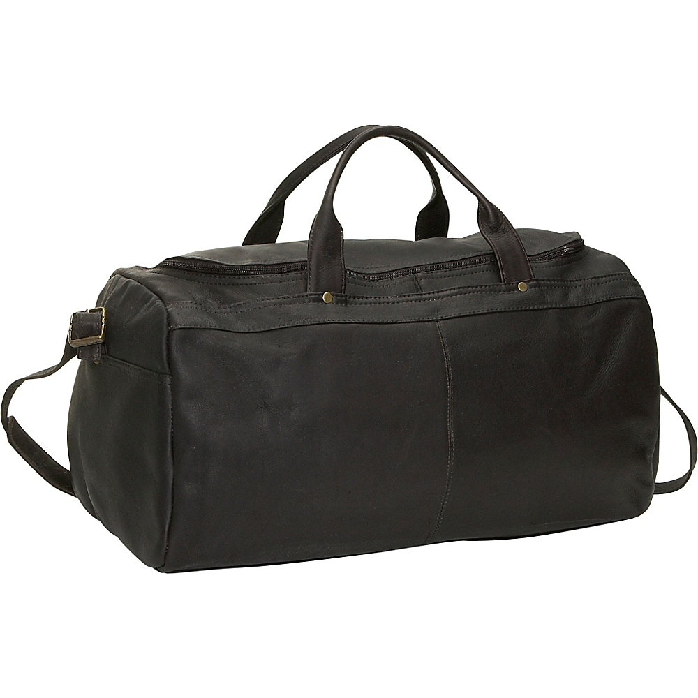 David King & Co. 19 Duffel - Cafe - Duffels, Travel Duffels