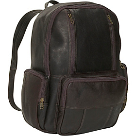 Laptop Backpack Cafe