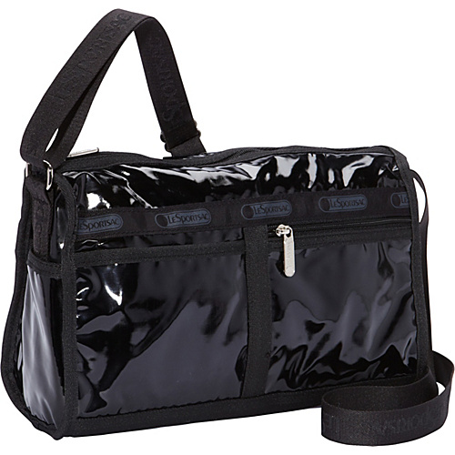 LeSportsac Deluxe Shoulder Satchel - Shoulder Bag