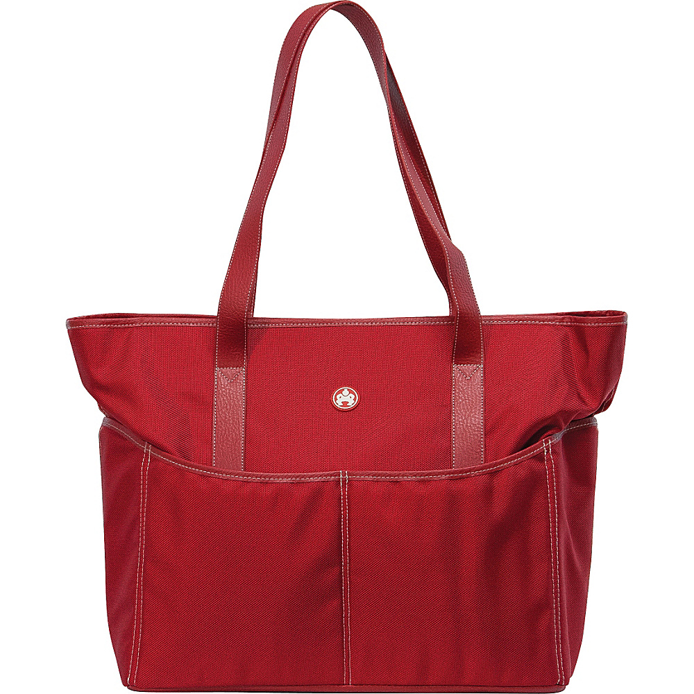 Sumo Women s Tote Red