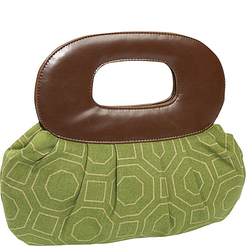 Green Hexagon - $20.79