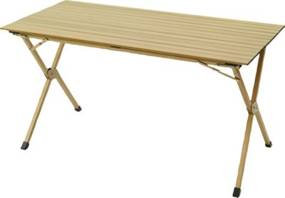 Kelty Deluxe Roll-Top Table