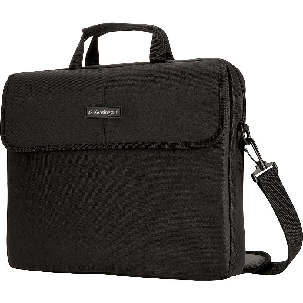 Kensington Simply Portable 15.4 Laptop Sleeve Black