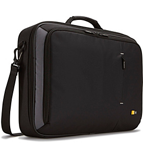 18'' Laptop Case Black