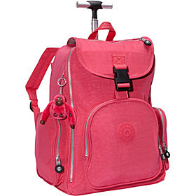 Rolling Backpacks For Women | Frog Backpack
