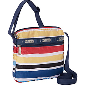 Shellie Crossbody Cabana Stripe