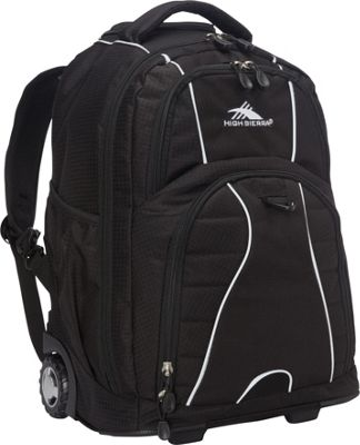 Womens Rolling Backpack