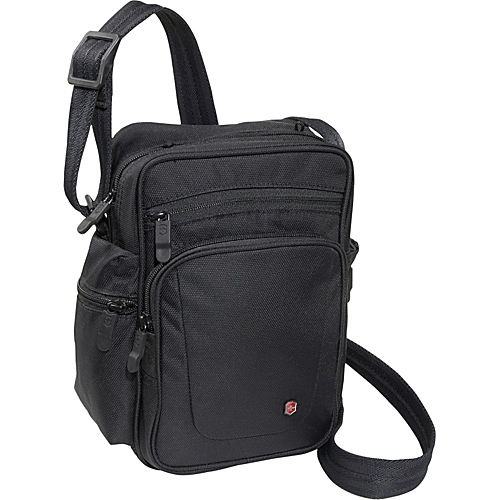 Victorinox Lifestyle Accessories 3.0 Vertical Travel Companion CLOSEOUT - eBags.com
