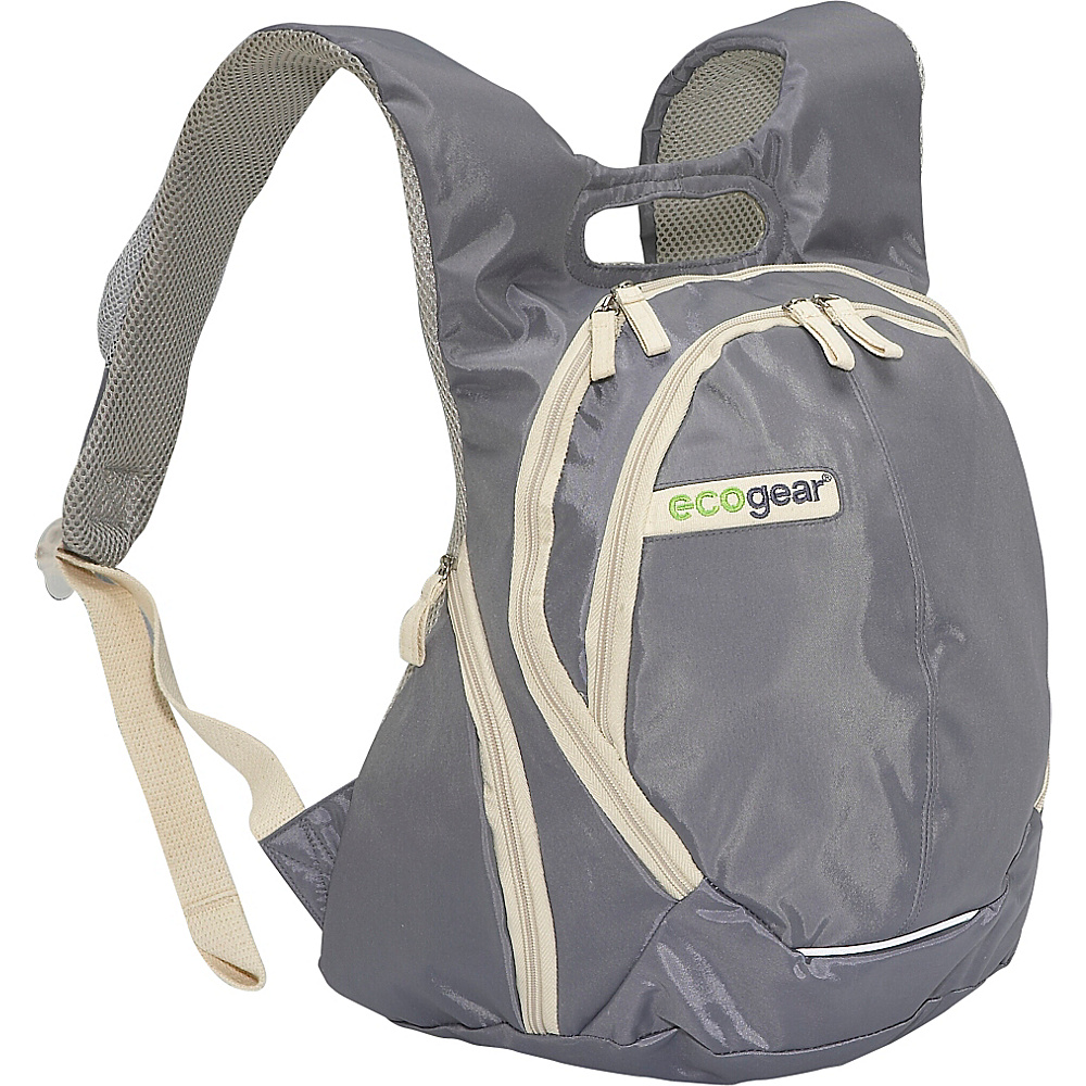 ecogear Ocean Backpack Grey