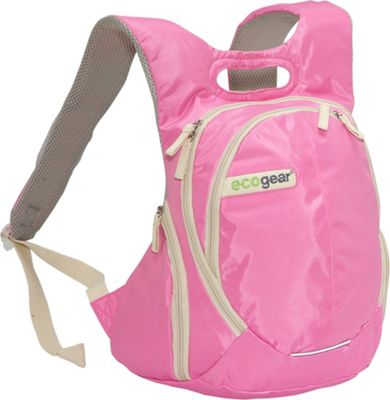 ecogear Ocean Backpack Pink - ecogear Everyday Backpacks